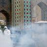 Kota Suci Islam Syiah di Iran Ditutup karena Wabah Virus Corona
