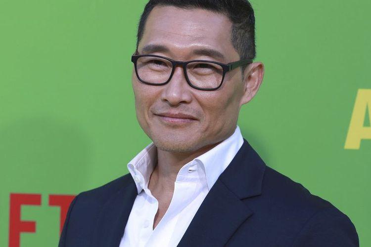 Aktor Korea Selatan, Daniel Dae Kim mengumumkan bahwa ia postif terinfeksi virus corona