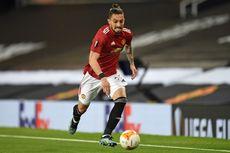Bidik Pemain Man United, Harapan Jose Mourinho Bertepuk Sebelah Tangan
