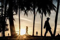 Menpar Dorong Tanjung Lesung Jadi Situs Geopark