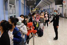 KBRI Colombo Pulangkan 335 Pekerja Migran Indonesia dari Sri Lanka dan Maladewa