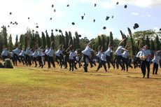 TNI AU Buka Rekrutmen Taruna, Bintara, dan Tamtama Tahun 2020