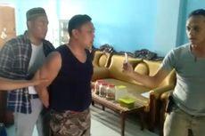Diduga Suplai Narkoba di Lapas Kendari, Oknum Sipir Dibekuk BNNP