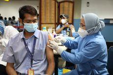 Update Vaksinasi Covid-19 Saat Virus Corona Varian Delta Merajalela