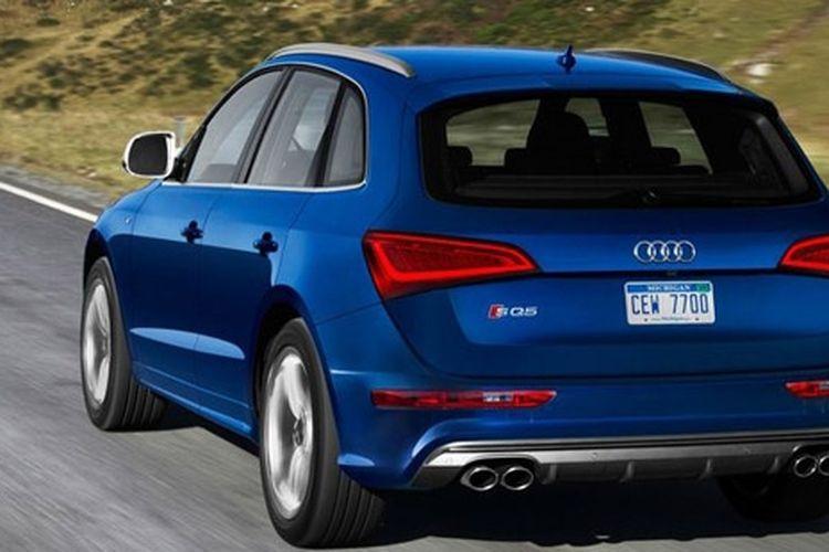 Generasi terbaru Q5 jadi andalan Audi di pasar SUV.
