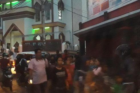 Warga Labuha di Maluku Masih Mengungsi Pasca-gempa Magnitudo 7,2