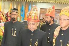 Presiden Diminta Tegas soal Qanun Lembaga Wali Nanggroe