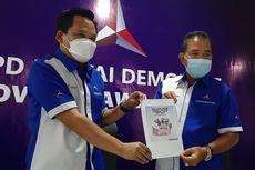 Demokrat Jateng Laporkan Unggahan Wamendes di Media Sosial ke Polisi