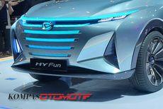 Terafiliasi Toyota, Daihatsu Ikutan Konversi Xenia Jadi Hybrid?