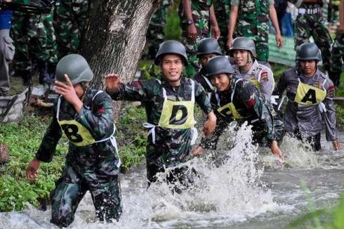 TNI AD Tunggu Instruksi Panglima untuk Beri Pelatihan Raider ke Brimob