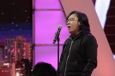 Konsernya Batal gara-gara Promotor, Ari Lasso Sulit Tidur
