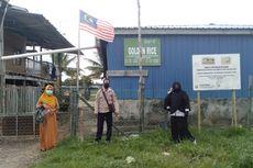 Pemutakhiran Data Kependudukan di Perbatasan RI-Malaysia, 2 Kecamatan Resmi Masuk Indonesia
