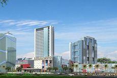 Mall TangCity Kota Tangerang Kembali Dibuka, Pengunjung Harus Check In Sebelum Masuk