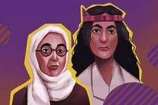 Hari Pahlawan, Mengenal Rasuna Said