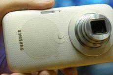 Ini Dia, Hasil Potret Galaxy K Zoom