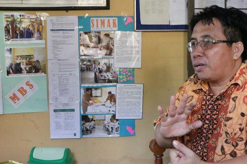 3 Inspirasi Manajemen Berbasis Sekolah dari SMPN 4 Tenggarong Kaltim
