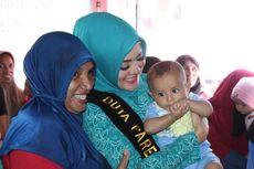 Angka Stunting di Maluku Tinggi, Ini Upaya Pemberantasannya