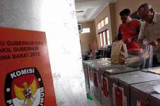 Penuhi Persyaratan KPU, 4 Paslon Gubernur NTT Lolos ke Tahap Berikut