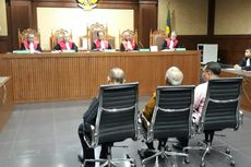 Tak Punya Uang, Terdakwa Anggota DPRD Sumut Minta Pengacara kepada Hakim