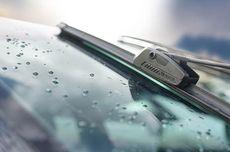 Mulai Musim Hujan, Jangan Lupa Periksa Kondisi Karet Wiper