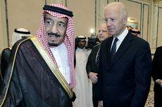 Ini Sanksi AS kepada Arab Saudi dalam Kasus Pembunuhan Khashoggi