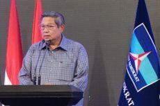 Lagi, SBY Salahkan Media soal Korupsi Kader Demokrat