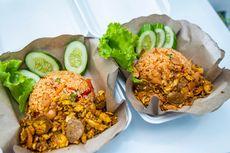 15 Tempat Makan Nasi Goreng Terkenal di Jakarta, Yuk Ikut Cobain!