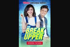 Sinopsis The Break Upper, Jasa Unik untuk Menghancurkan Hubungan
