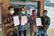 Petani Urut Sewu Kebumen Minta Sertifikat Hak Pakai yang Diberikan ke TNI Dicabut