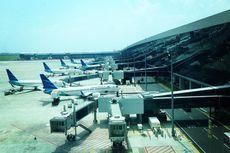 Hari Ini Puncak Arus Liburan, Bandara Soekarno-Hatta Catat 640 Pergerakan Pesawat