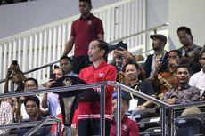 Persis Vs Persib, Harapan Joko Widodo untuk Stadion Manahan