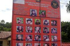 Kemlu Akui Ada Permintaan Ekstradisi Satu Tersangka Teroris dari China
