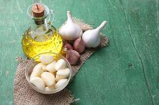 Manfaat Bawang untuk Cegah Kanker Payudara