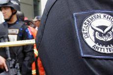 4 Fakta Penangkapan Tersangka Teroris di Grogol Petamburan