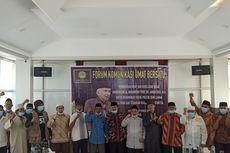 Sejumlah Loyalis di Padang Dukung Amien Rais Mendirikan Parpol Baru