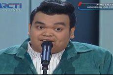 Anang Sarankan Richard Indonesian Idol Ganti Warna Rambut Seperti Dirinya