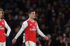 Xhaka Akan Berpikir Dua Kali Andai Ditawari Arsenal Jadi Kapten Lagi