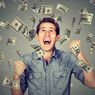 Kunjungi 40 Toko dalam 4 Jam, Pria Ini Akhirnya Menang Lotere Rp 73 Miliar
