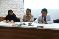RSUP Wahidin Makassar Periksa Pasien yang Baru Pulang dari China, Hasilnya Negatif Virus Corona