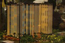 Milenial, Ini Apartemen yang Sesuai Kantong, Harga Rp 190 Jutaan!