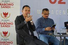 Timses Prabowo-Sandi: Lebih 70 Kasus Persekusi dan Kriminalisasi Terjadi di Era Jokowi