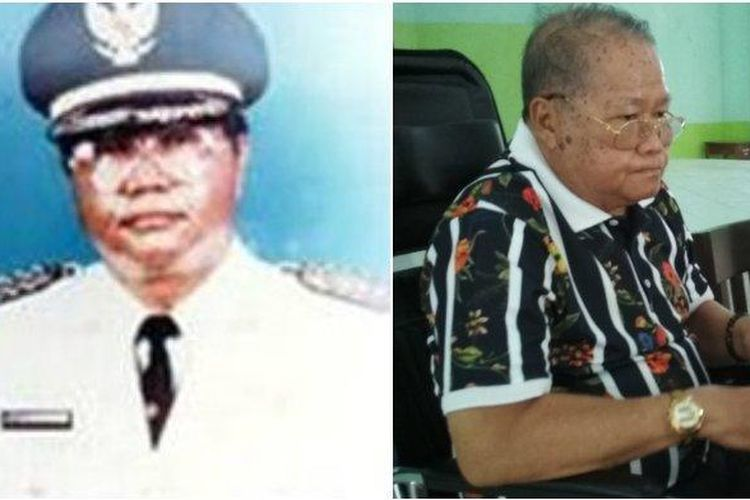 Wali Kota Makassar periode tahun 1994-1999, Andi Malik Baso Masry meninggal dunia akibat penyakit komplikasi.