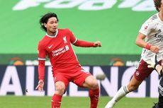 Liverpool Vs Arsenal, The Gunners Bakal Buat Firmino dan Fabinho Mati Kutu
