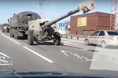 Rusia Tegaskan Tak Akan Perang dengan Ukraina, tapi...