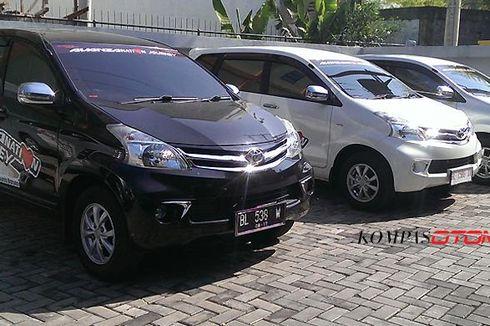 Perbandingan Harga Toyota Avanza Bekas dari Beragam Kota