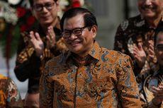 Istana Sewa Pesawat Garuda untuk Kunjungan Jokowi ke AS