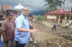 Banjir di Agam Diduga karena Pembalakan Liar, Andre Rosiade: Jika Polda Tak Respons, Lapor ke Mabes