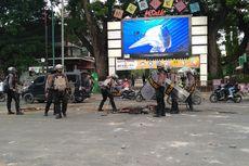 3 Remaja Bawa Senjata Tajam Saat Demo di Medan