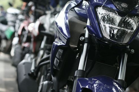 [POPULER OTOMOTIF] Motor Sport Bekas di Bawah Rp 10 Juta   Penumpang Mudik Pakai Mobil Pribadi Dibatasi