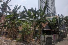 5 Fakta Kampung Kebon Melati Terkepung Pencakar Langit di Thamrin